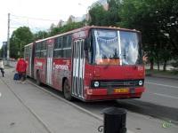 Вологда. Ikarus 280.33 аа883