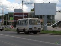 Вологда. ПАЗ-32054 ав181
