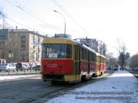 Tatra T3 (МТТЧ) №1319, Tatra T3 (МТТЧ) №1320