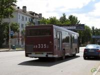 Великий Новгород. НефАЗ-5299 ав335