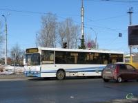 Великий Новгород. НефАЗ-5299 ав374