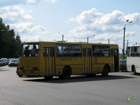 Великий Новгород. Ikarus 260.50 ав631