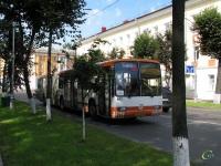 Великий Новгород. Mercedes-Benz O345G ав656