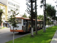 Великий Новгород. Mercedes O345G ав656