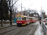 Краснодар. Tatra T3SU №048, Tatra T3SU №147