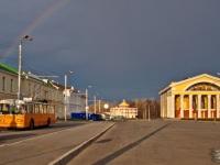 Петрозаводск. ЗиУ-682Г00 №283