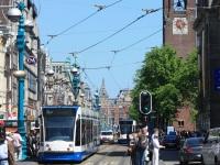 Амстердам. Siemens Combino №2204