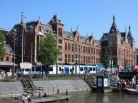 Амстердам. BN/Holec 11G №902
