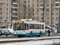Санкт-Петербург. ТролЗа-5275.03 №1214