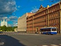 Санкт-Петербург. АКСМ-321 №2403
