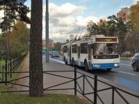 Санкт-Петербург. ТролЗа-62052 №6010