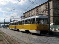 Tatra T3 №3852, Tatra T3SU №3931
