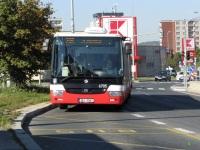 Прага. SOR NB 18 2AJ 3567