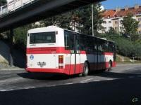 Прага. Karosa B951E 3A8 0237