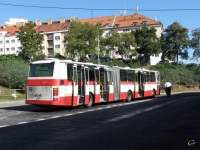 Прага. Karosa B941E 1AH 1769