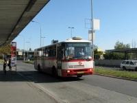 Прага. Karosa B931 AV 47-82