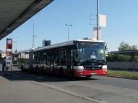 Прага. SOR NB 18 2AI 8627