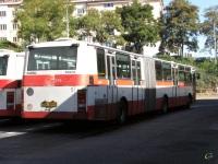 Прага. Karosa B941E AKA 00-88