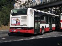 Прага. Irisbus Agora S/Citybus 12M 4A2 7107