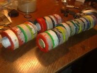 Создание заготовок для колесных дисков