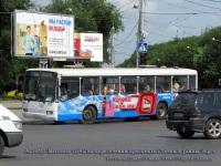 Ростов-на-Дону. Mercedes O345 р734ан