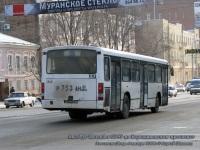 Ростов-на-Дону. Mercedes O345 р753ан