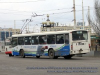 Mercedes O345 р790ан