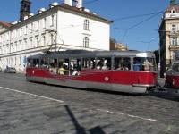Прага. Tatra T3R.PLF №8259, Tatra T3 №8564