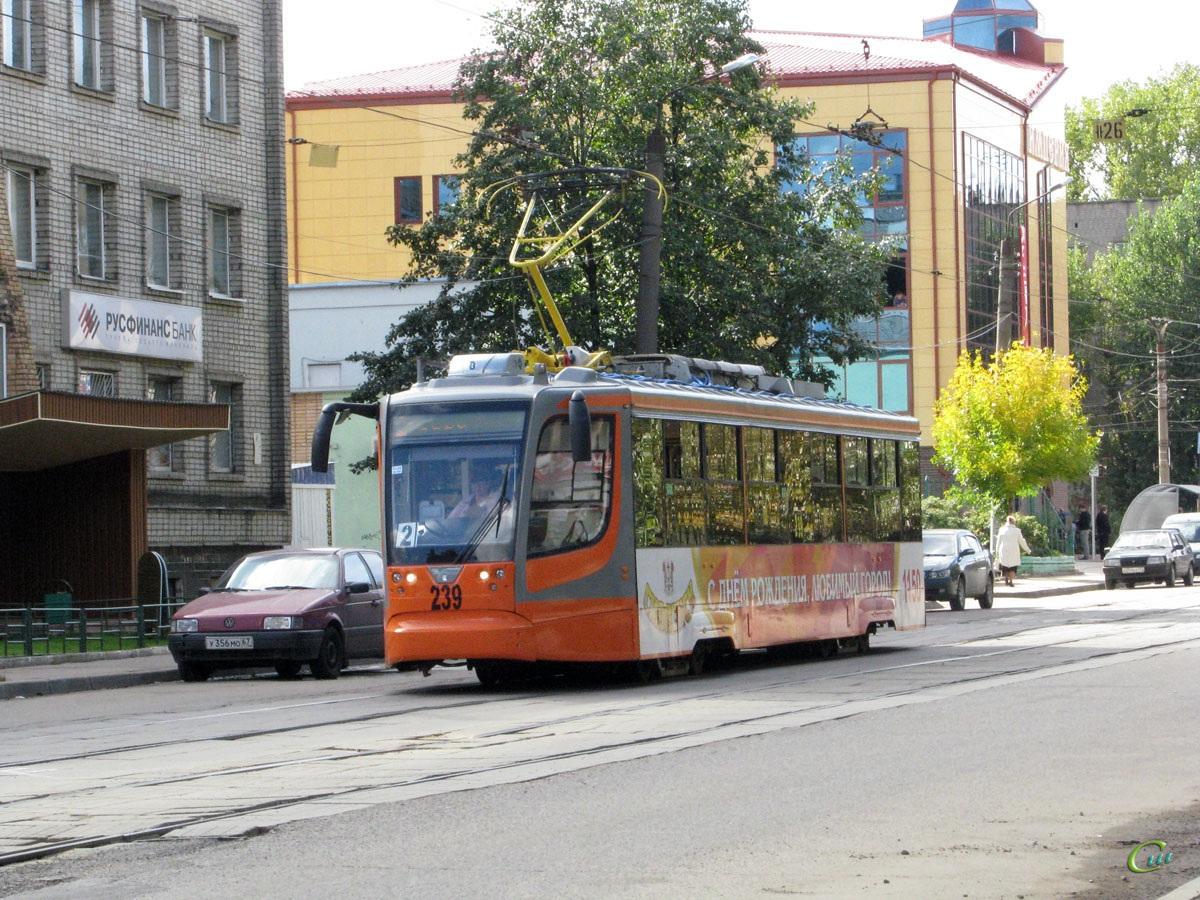 Смоленск. 71-623-01 (КТМ-23) №239