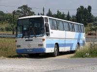 Анталья. Mercedes O303 07 JN 414