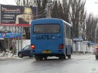 Таганрог. Hyundai County SWB ка476