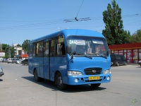 Таганрог. Hyundai County SWB ка477