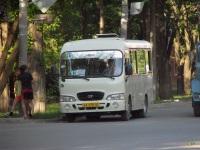 Таганрог. Hyundai County SWB ка478