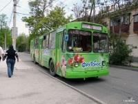 Севастополь. ЗиУ-682В-013 (ЗиУ-682В0В) №1176
