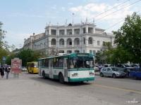 Севастополь. ЗиУ-682Г00 №2185