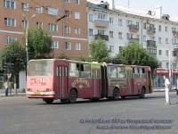 Рязань. Ikarus 280 ае129