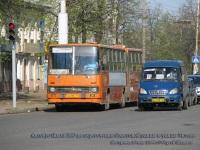Кострома. Ikarus 280 вв884, ГАЗель (все модификации) вв248