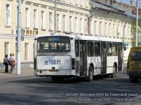 Кострома. Mercedes O345 ее168, ГАЗель (все модификации) аа701