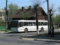 Кострома. Mercedes-Benz O345 ее287