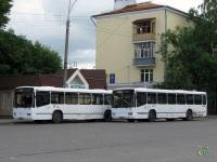 Вологда. Mercedes-Benz O345 ав782, Mercedes-Benz O345 ав804