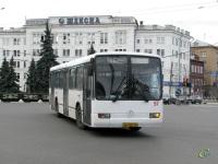 Вологда. Mercedes O345 ав782