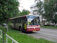 Вологда. Mercedes O345 ав816