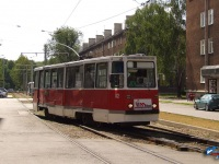 Даугавпилс. 71-605А (КТМ-5А) №112