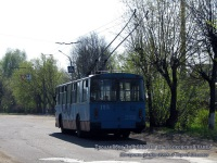 Кострома. ЗиУ-682Г00 №198