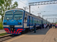 Казань. ЭД9М-0057