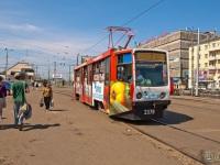 Казань. 71-608КМ (КТМ-8М) №2376