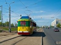 Казань. РВЗ-6М2 №3109
