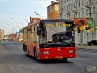 Казань. Higer KLQ6118GS вр293