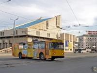 Казань. ЗиУ-682В00 №1071