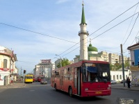 Казань. НефАЗ-5299 во162